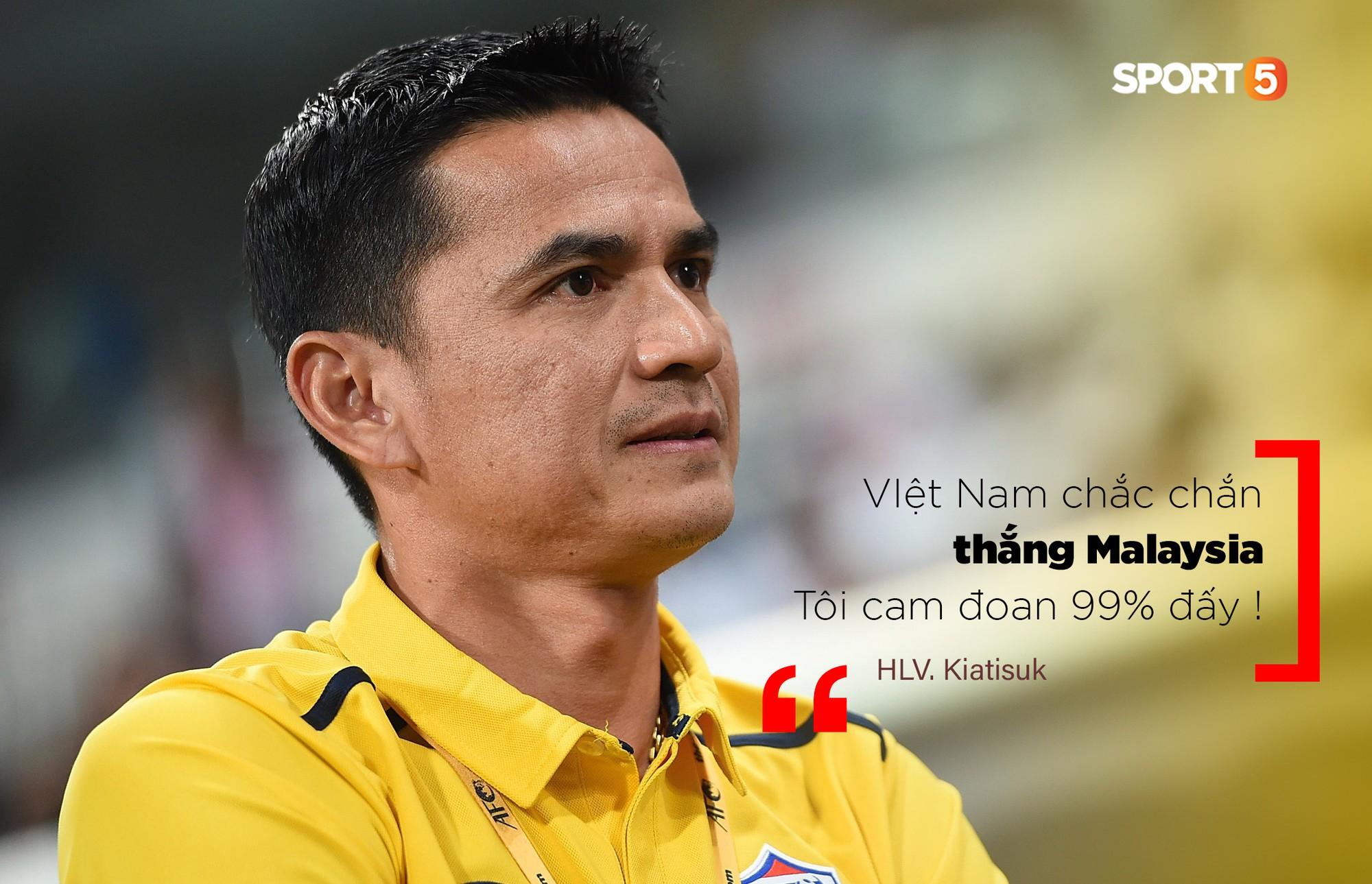 """Huyền thoại bóng đá Thái Lan Kiatisuk: """"Việt Nam hiện tại quá hay, 99% sẽ vô địch AFF Cup 2018"""" - Ảnh 3."""