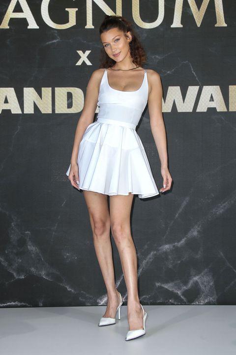Mỹ nhân Hollywood và những đôi chân cực phẩm vừa dài vừa nuột nà như búp bê thật sự - Ảnh 21.