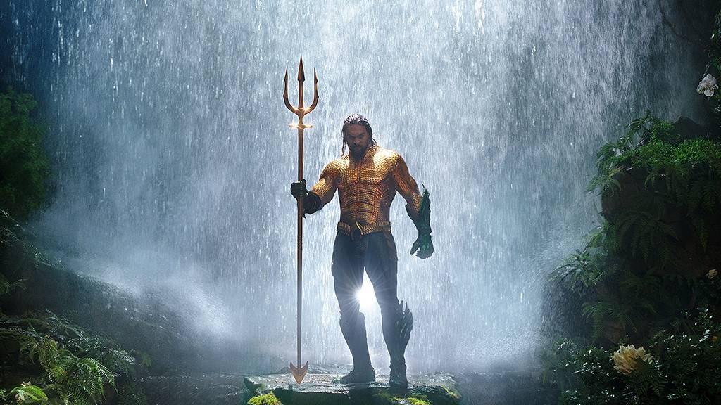 Không nghi ngờ gì nữa, Aquaman chính là bom tấn xuất sắc nhất DC thời điểm hiện tại! - Ảnh 7.