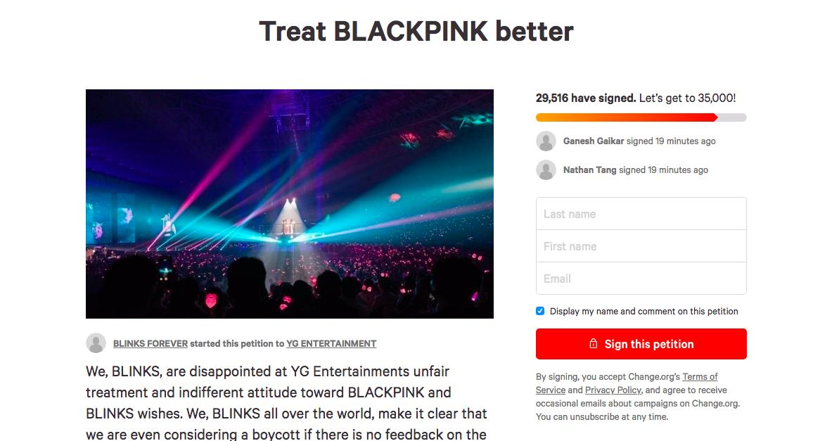 Giữa lúc fan đang ký tên đòi YG đối xử tốt hơn với Black Pink, Jennie đăng ảnh ẩn ý ngầm ủng hộ? - Ảnh 4.