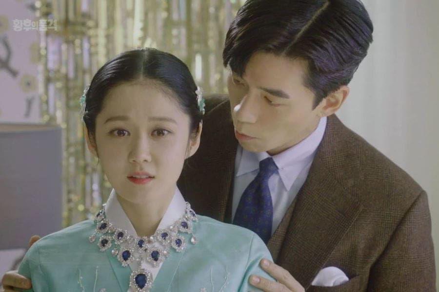 Nhờ chị sếp Song Hye Kyo trả thính liên tục, rating Encounter lại tăng nhẹ - Ảnh 3.