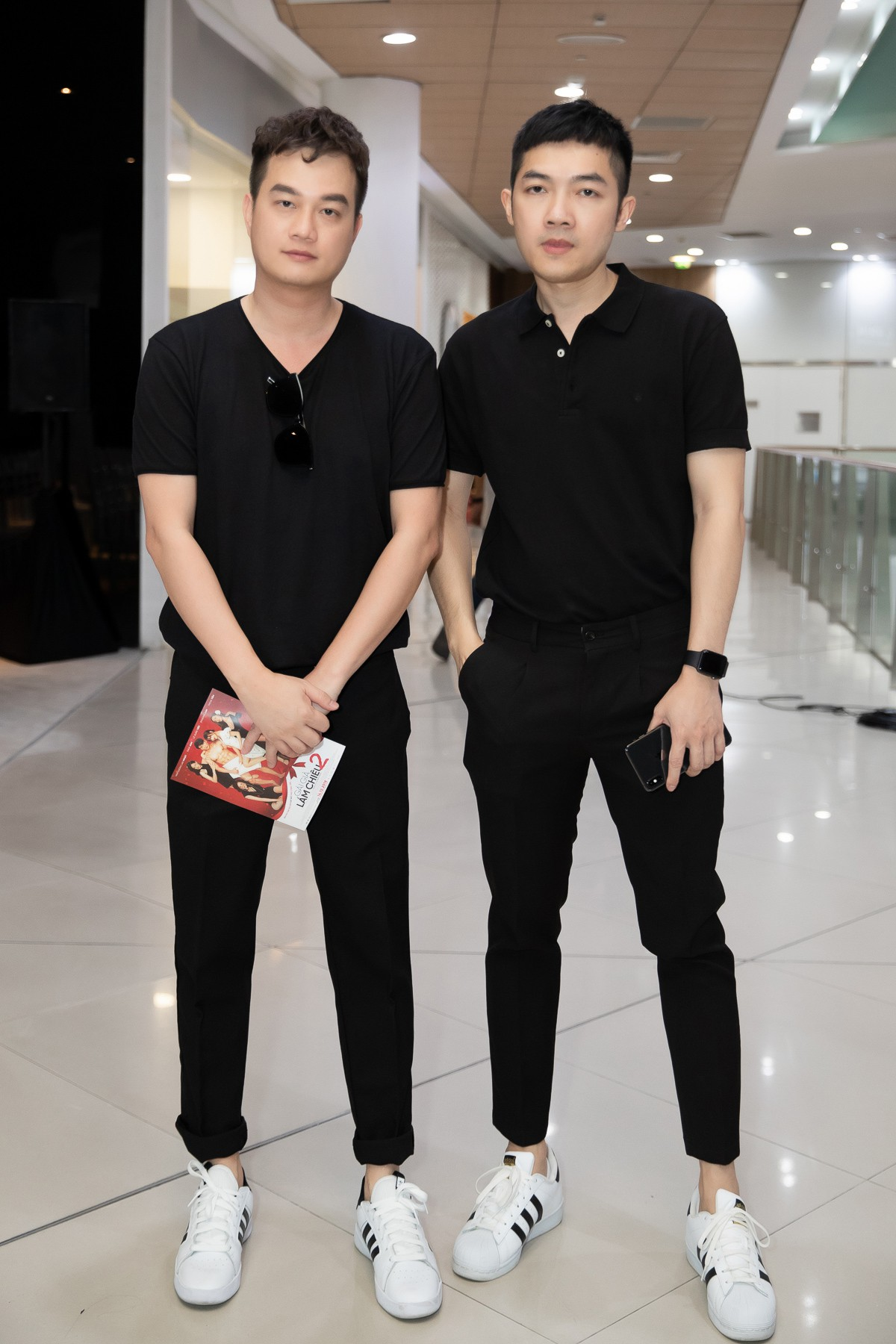 Dàn sao Gái Già Lắm Chiêu 2 bất ngờ gây náo loạn sàn catwalk, chinh phục công chúng bằng BTS ấn tượng của Lâm Gia Khang - Ảnh 2.