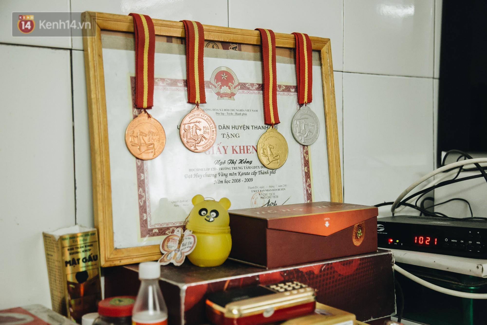 Bi kịch của cô gái vàng Karatedo Việt Nam: Bại liệt ở tuổi 20, từng nhiều lần tự tử và từ bỏ mối tình đẹp để người yêu kiếm hạnh phúc mới - Ảnh 3.
