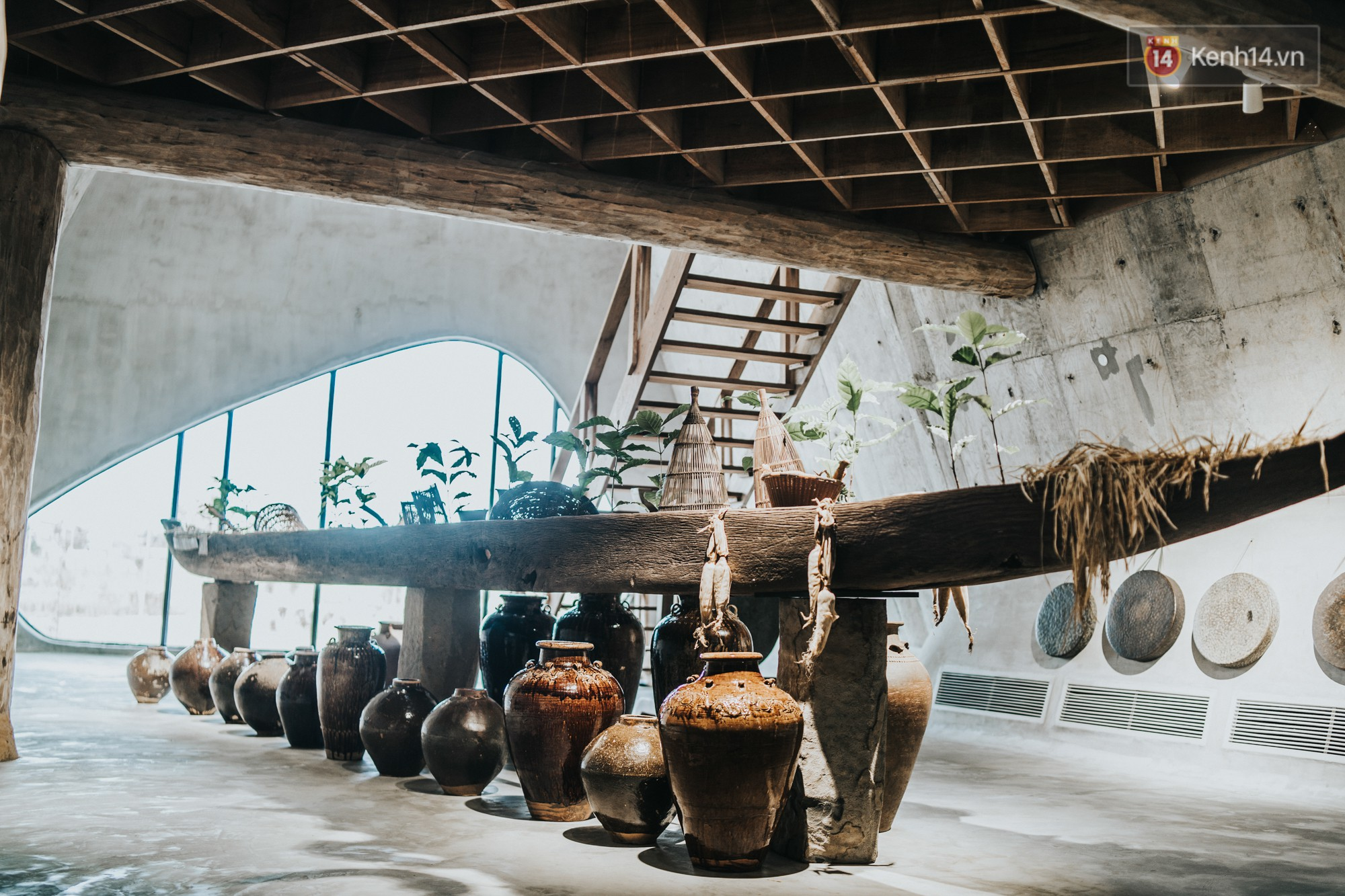 Bảo tàng cà phê mới toanh ở Buôn Ma Thuột đang là địa điểm check-in phủ sóng Instagram! - Ảnh 4.