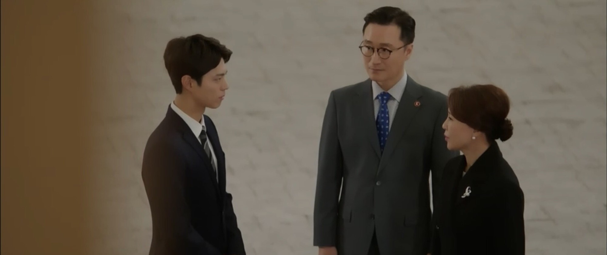 Nhờ chị sếp Song Hye Kyo trả thính liên tục, rating Encounter lại tăng nhẹ - Ảnh 4.