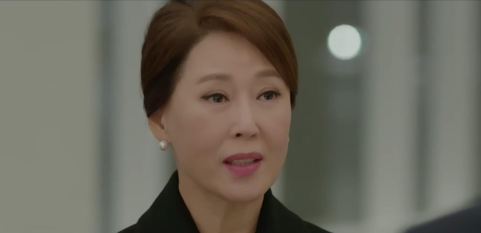 Nhờ chị sếp Song Hye Kyo trả thính liên tục, rating Encounter lại tăng nhẹ - Ảnh 5.