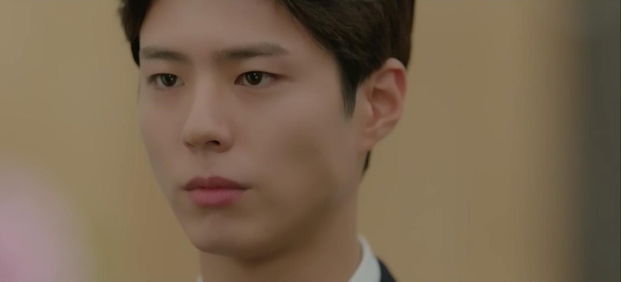 Nhờ chị sếp Song Hye Kyo trả thính liên tục, rating Encounter lại tăng nhẹ - Ảnh 6.