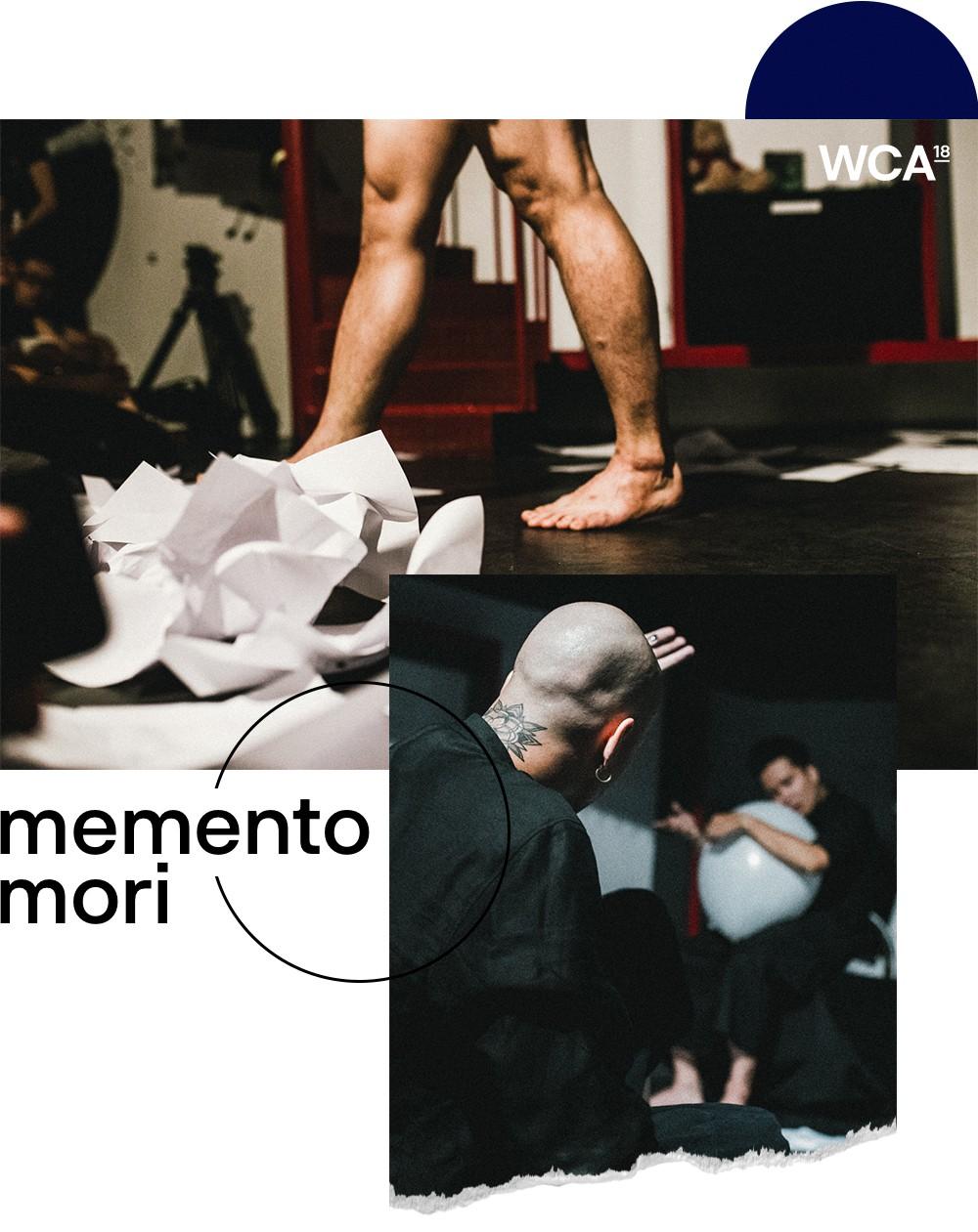 Hành trình cận tử khốc liệt Memento Mori: Hãy sống một ngày như cả trăm năm - Ảnh 5.