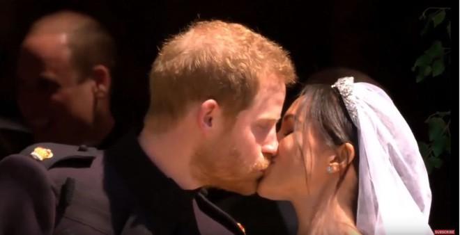 Tổng hợp những lễ cưới rình rang hoành tráng nhất thế giới năm 2018 - Ảnh 3.