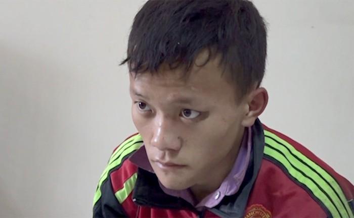 Đối tượng 17 tuổi hiếp dâm, bán học sinh qua biên giới - Ảnh 1.