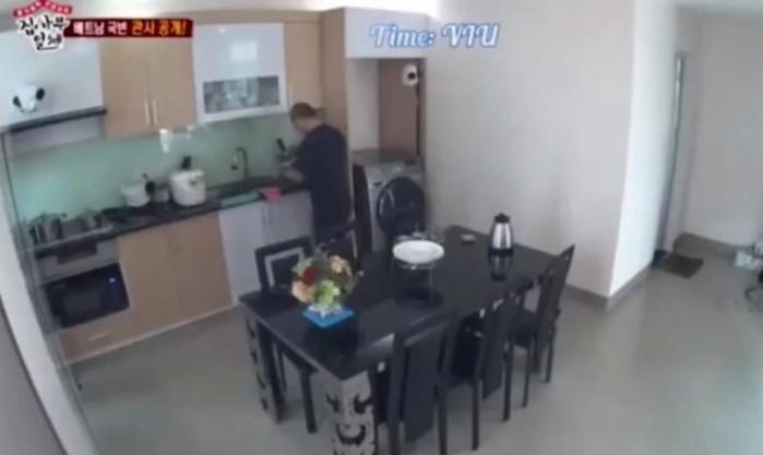 Tôn Ngộ Không Lee Seung Gi thích thú thăm nhà HLV Park Hang-seo - Ảnh 6.