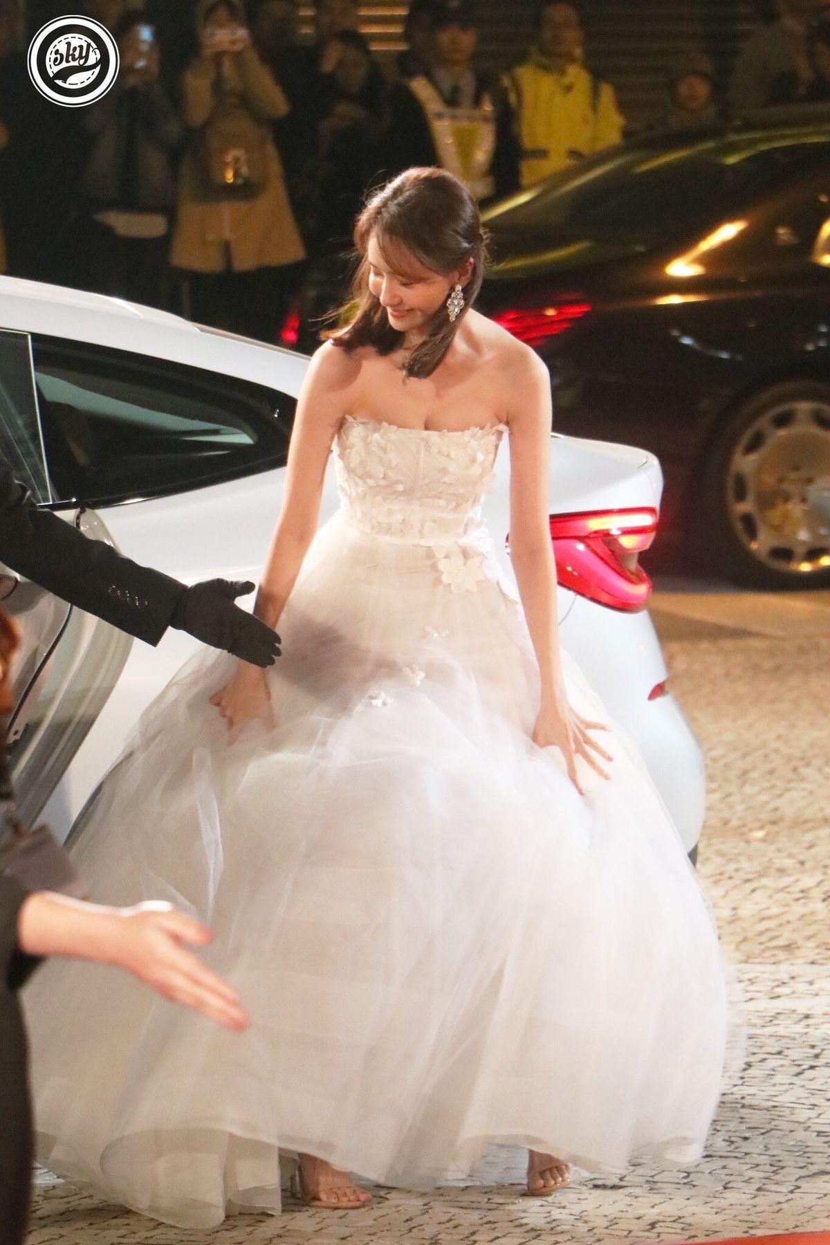 Bị chê có quá nhiều khuyết điểm, Yoona chứng minh: Vẻ đẹp vạn người mê nằm ở khí chất! - Ảnh 8.