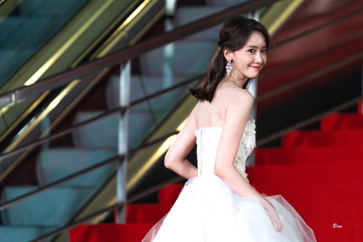 Bị chê có quá nhiều khuyết điểm, Yoona chứng minh: Vẻ đẹp vạn người mê nằm ở khí chất! - Ảnh 5.