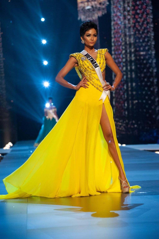 HHen Niê được chuyên trang sắc đẹp dự đoán có thể là mỹ nhân Việt Nam đầu tiên đăng quang Miss Universe - Ảnh 1.