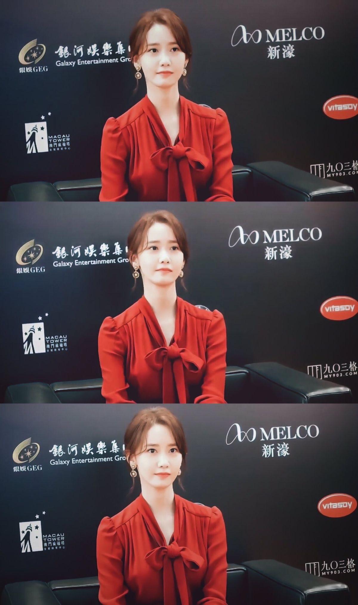 Bị chê có quá nhiều khuyết điểm, Yoona chứng minh: Vẻ đẹp vạn người mê nằm ở khí chất! - Ảnh 9.