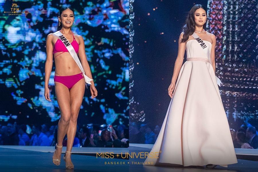 20 mỹ nhân đáng gờm nhất Miss Universe 2018 đứng chung 1 khung hình, ai nổi bật nhất? - Ảnh 6.