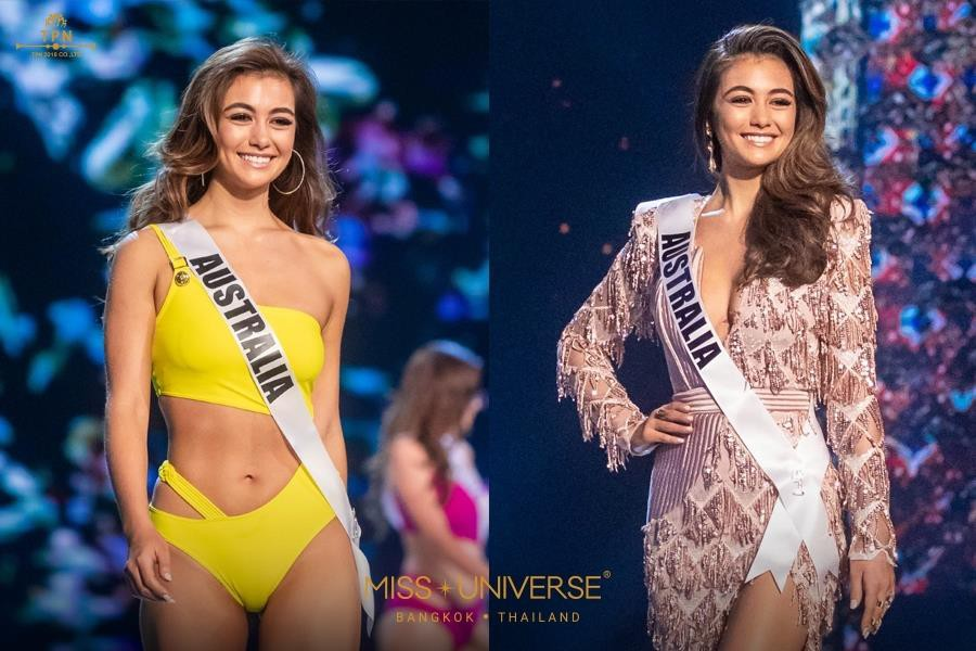20 mỹ nhân đáng gờm nhất Miss Universe 2018 đứng chung 1 khung hình, ai nổi bật nhất? - Ảnh 12.