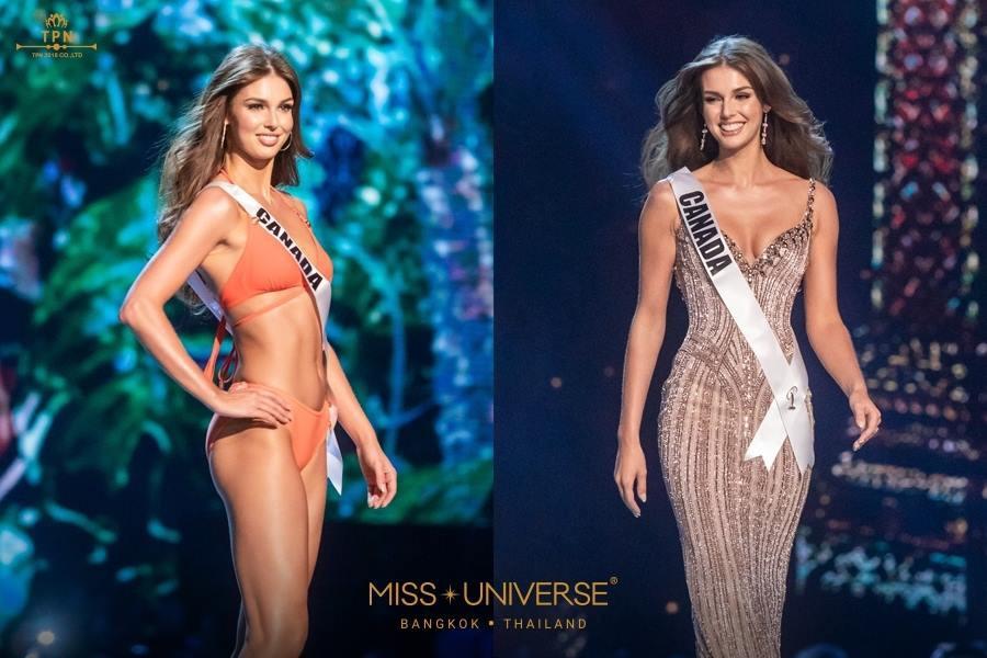 20 mỹ nhân đáng gờm nhất Miss Universe 2018 đứng chung 1 khung hình, ai nổi bật nhất? - Ảnh 11.