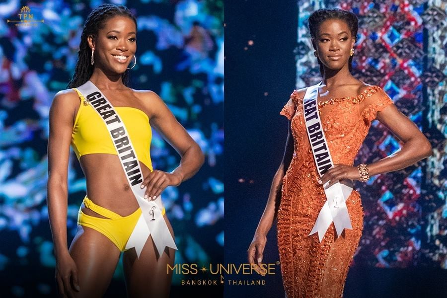20 mỹ nhân đáng gờm nhất Miss Universe 2018 đứng chung 1 khung hình, ai nổi bật nhất? - Ảnh 8.