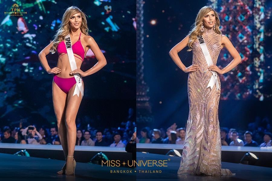 20 mỹ nhân đáng gờm nhất Miss Universe 2018 đứng chung 1 khung hình, ai nổi bật nhất? - Ảnh 15.