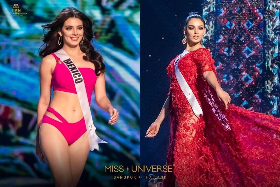 20 mỹ nhân đáng gờm nhất Miss Universe 2018 đứng chung 1 khung hình, ai nổi bật nhất? - Ảnh 13.