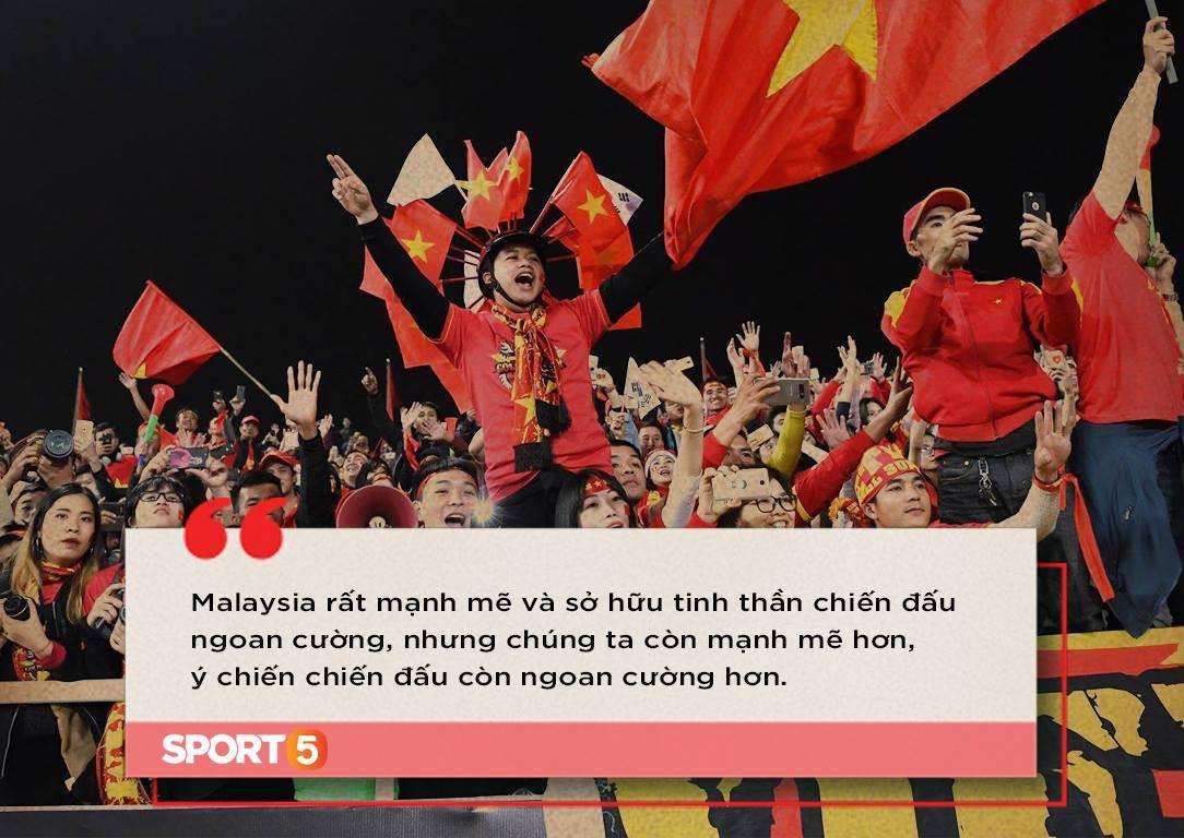 Việt Nam vô địch: Ngày vinh quang đã đến - Ảnh 3.