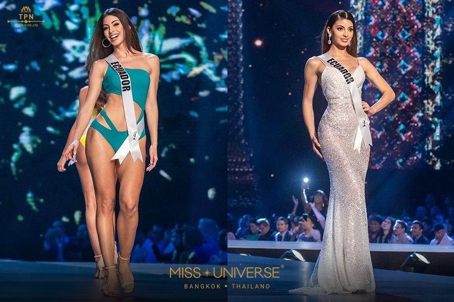 20 mỹ nhân đáng gờm nhất Miss Universe 2018 đứng chung 1 khung hình, ai nổi bật nhất? - Ảnh 9.