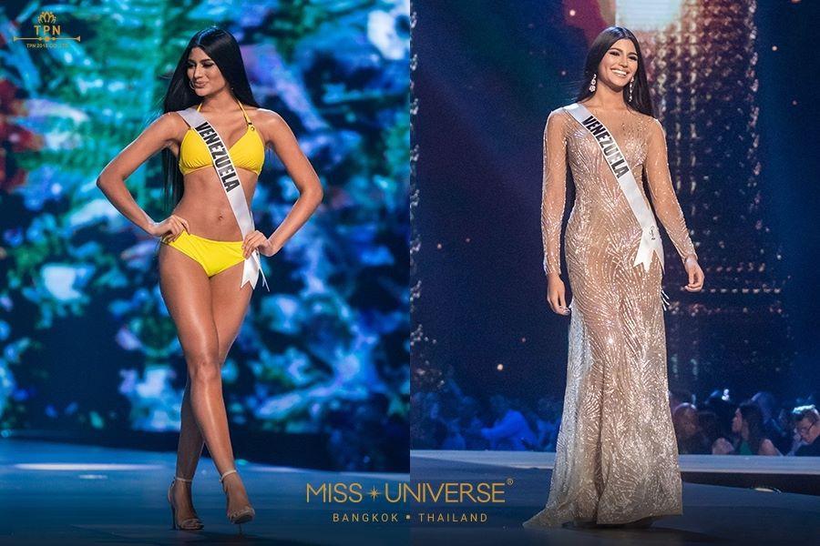 20 mỹ nhân đáng gờm nhất Miss Universe 2018 đứng chung 1 khung hình, ai nổi bật nhất? - Ảnh 16.