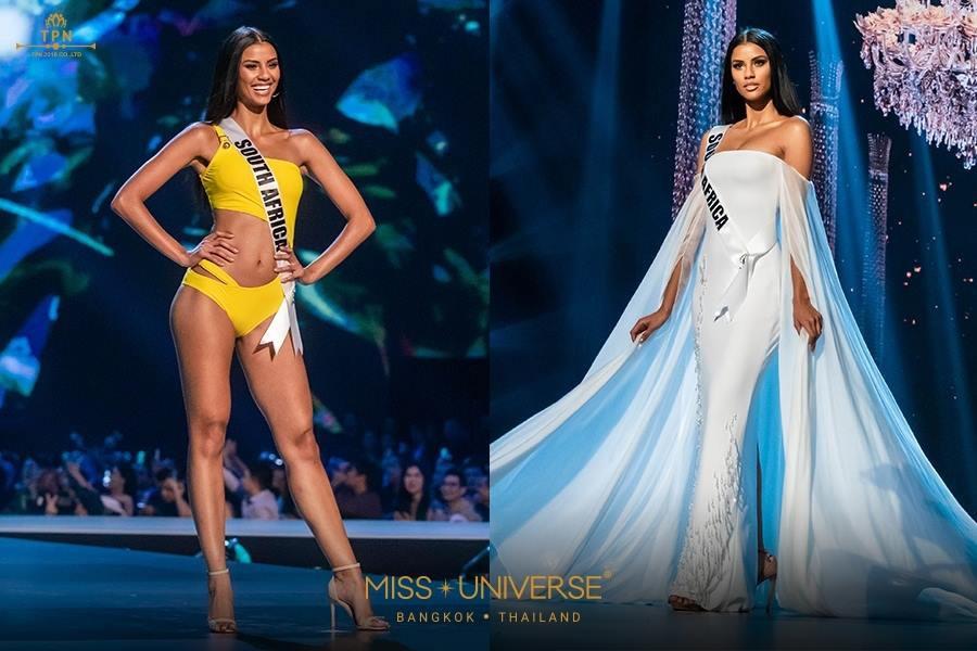 20 mỹ nhân đáng gờm nhất Miss Universe 2018 đứng chung 1 khung hình, ai nổi bật nhất? - Ảnh 14.