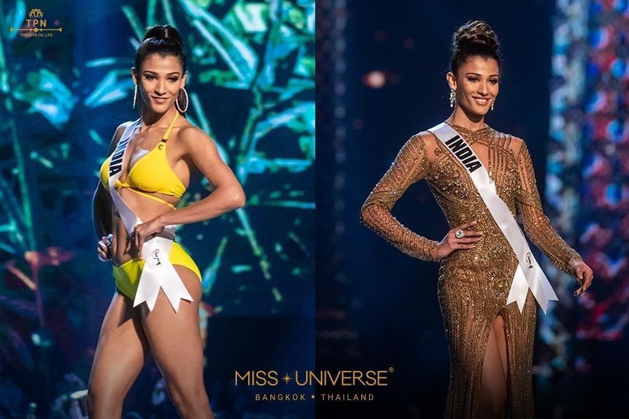 20 mỹ nhân đáng gờm nhất Miss Universe 2018 đứng chung 1 khung hình, ai nổi bật nhất? - Ảnh 7.