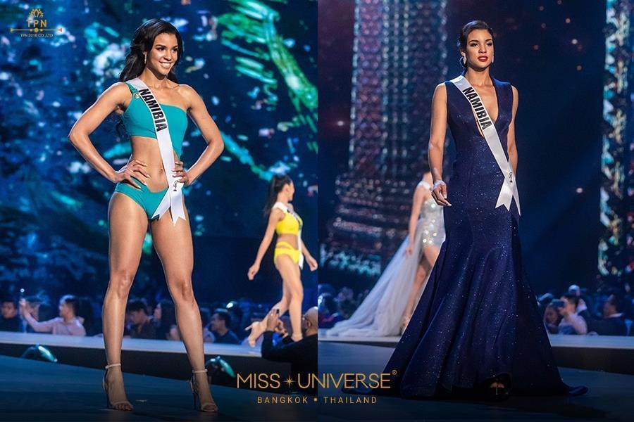20 mỹ nhân đáng gờm nhất Miss Universe 2018 đứng chung 1 khung hình, ai nổi bật nhất? - Ảnh 4.