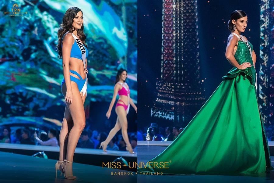20 mỹ nhân đáng gờm nhất Miss Universe 2018 đứng chung 1 khung hình, ai nổi bật nhất? - Ảnh 5.