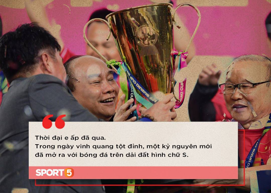 Huyền thoại Thái Lan Kiatisuk đăng ảnh đi bão, chúc mừng chiến tích vô địch của đội tuyển Việt Nam - Ảnh 2.