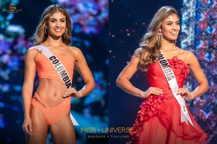 20 mỹ nhân đáng gờm nhất Miss Universe 2018 đứng chung 1 khung hình, ai nổi bật nhất? - Ảnh 10.