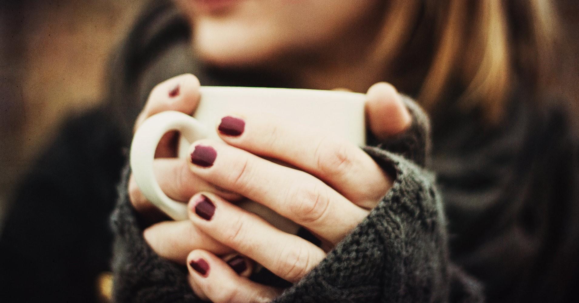 Đây mới là lý do thực sự vì sao tay con gái hay bị lạnh: không phải chung thủy cũng không do thiếu máu - Ảnh 4.