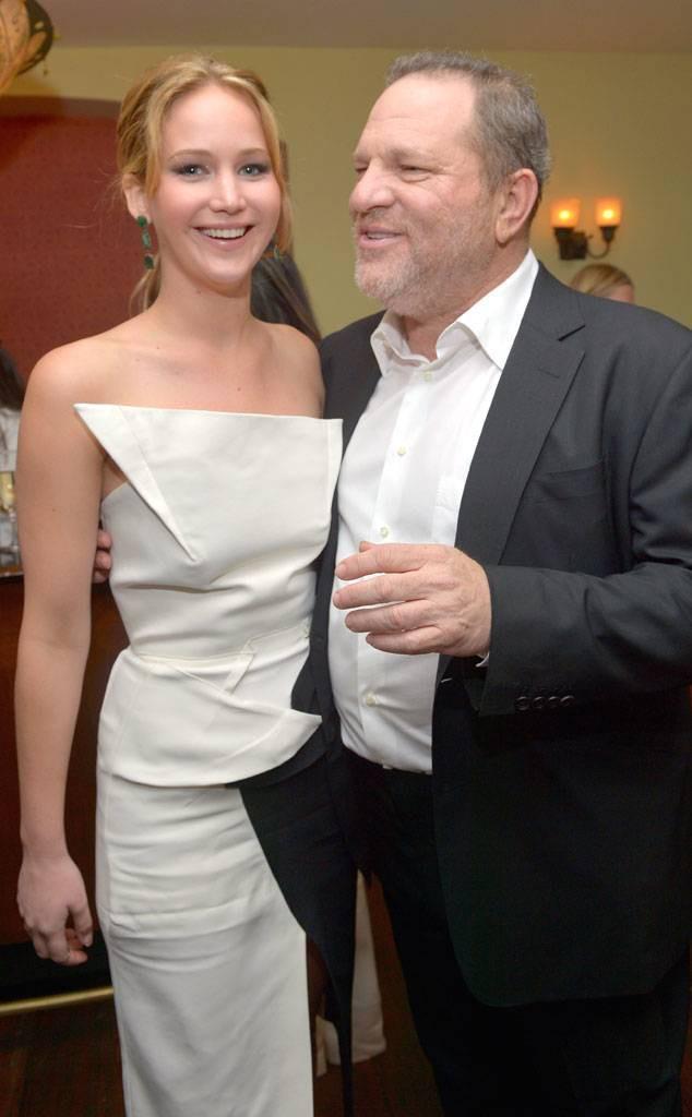 Jennifer Lawrence bị tố từng trao thân cho ông trùm Hollywood để nhận giải Oscar - Ảnh 1.