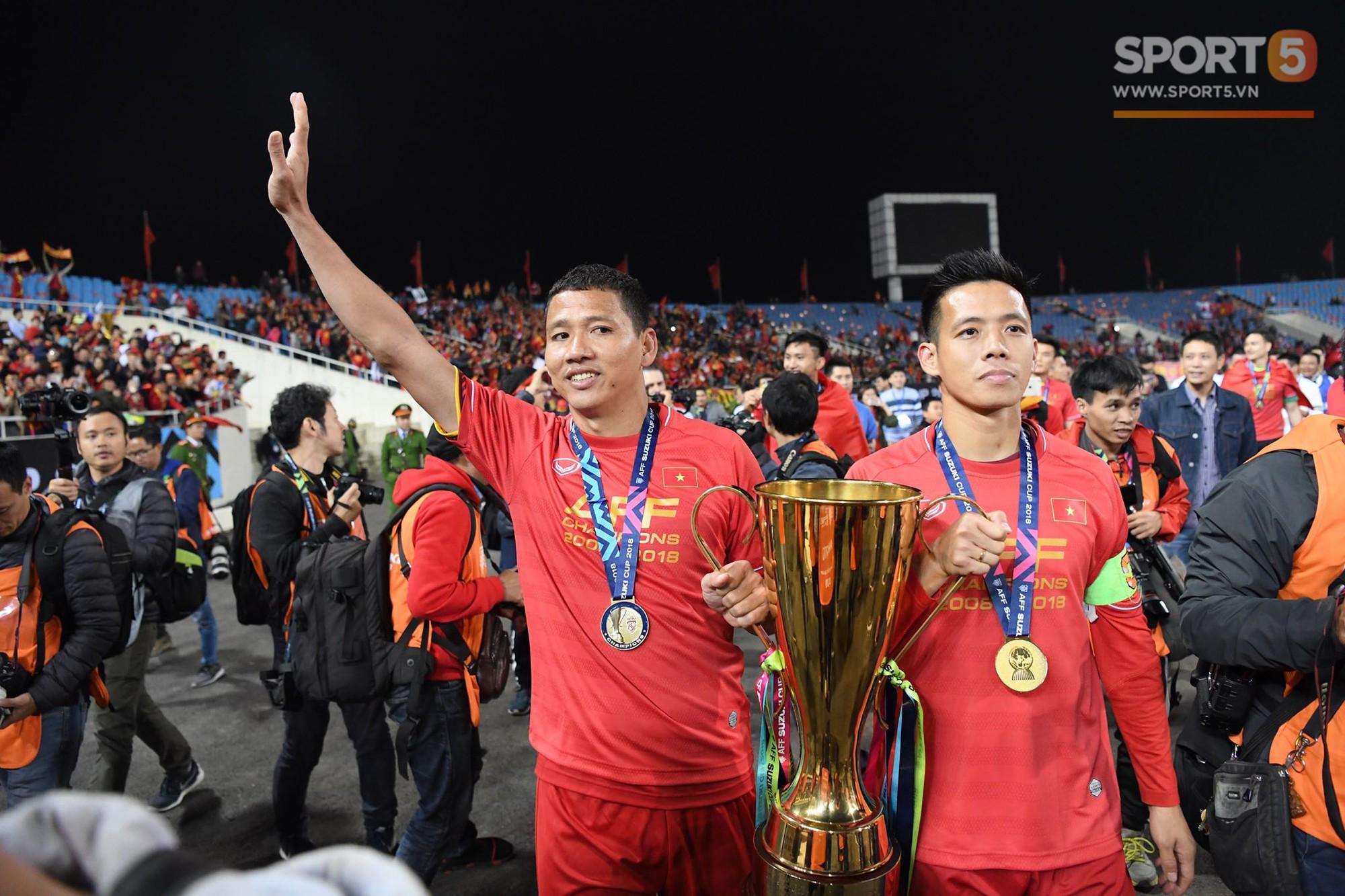 5 điểm nhấn sau chức vô địch AFF Cup của ĐT Việt Nam - Ảnh 4.
