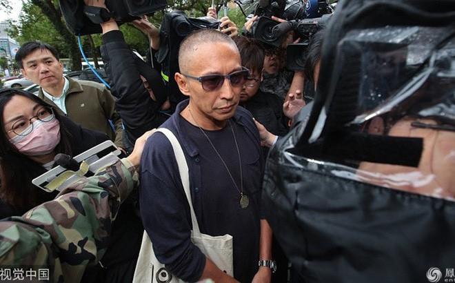 """Xuất hiện thêm 2 người phụ nữ lên tiếng tố cáo bị nam diễn viên """"Bao Thanh Thiên"""" cưỡng hiếp - Ảnh 1."""