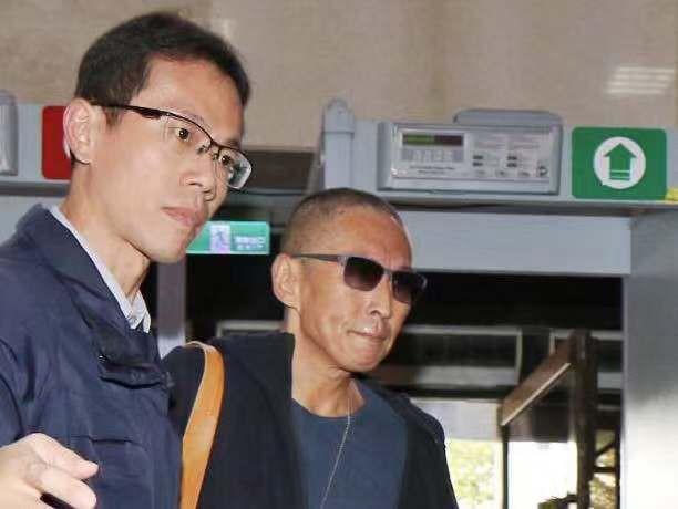 """Xuất hiện thêm 2 người phụ nữ lên tiếng tố cáo bị nam diễn viên """"Bao Thanh Thiên"""" cưỡng hiếp - Ảnh 2."""