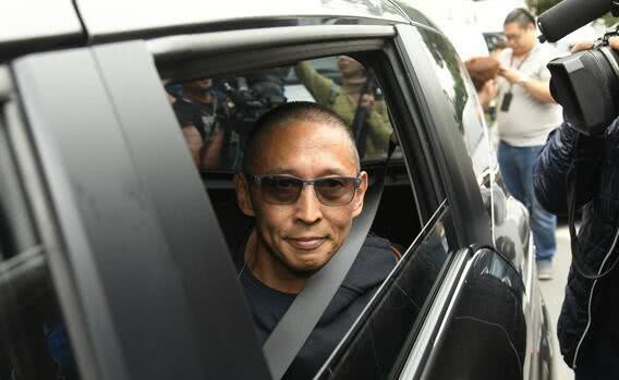 """Xuất hiện thêm 2 người phụ nữ lên tiếng tố cáo bị nam diễn viên """"Bao Thanh Thiên"""" cưỡng hiếp - Ảnh 3."""
