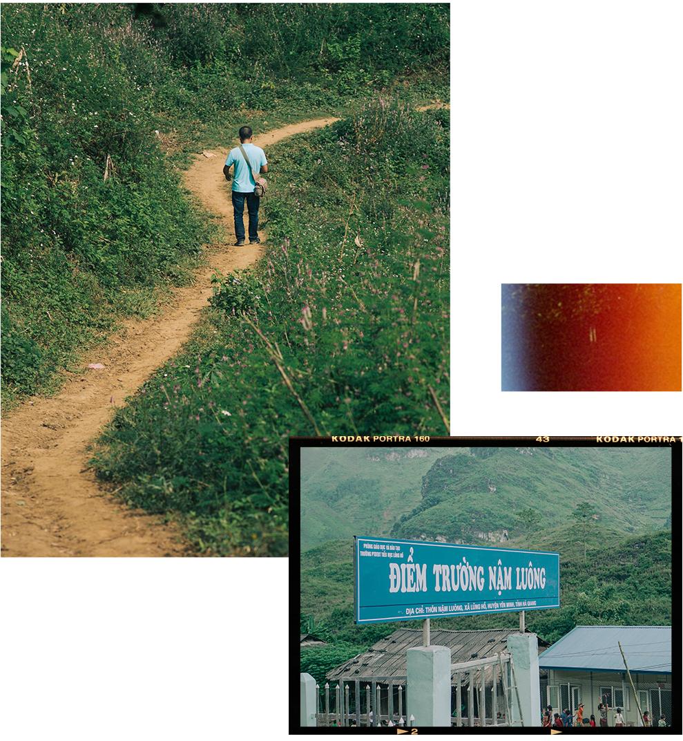 KTS Phạm Đình Quý - 5 năm đi xây 105 điểm trường vùng cao: Cứ thấy các cháu khổ mình lại tiếp tục cố gắng, mục tiêu của mình là bao giờ mình yếu thì thôi - Ảnh 16.