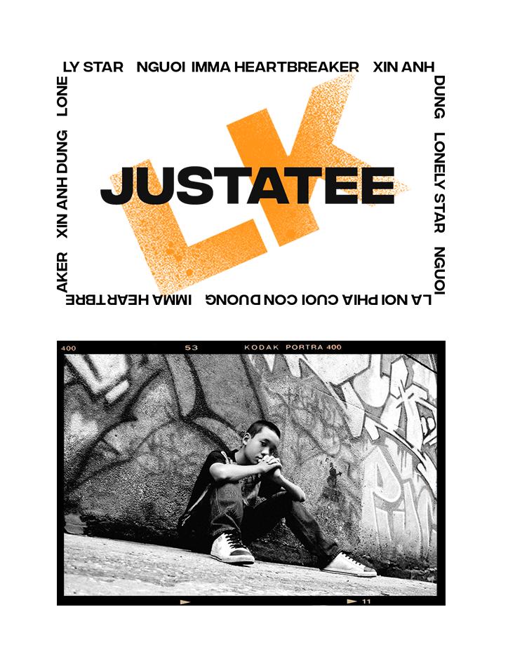 Gửi Underground, dù có nổi tiếng hay thế nào, Justatee vẫn muốn mọi người biết đến mình với tư cách là một nghệ sĩ Underground - Ảnh 5.
