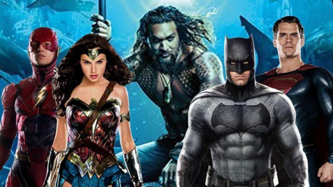 3 lý do khiến Aquaman khác biệt so với các phim siêu anh hùng khác cùng Vũ trụ Điện ảnh DC - Ảnh 6.