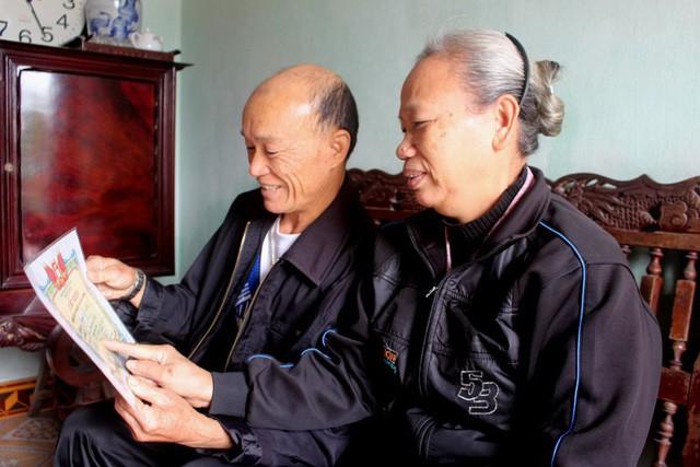 """Bố cầu thủ Tiến Linh: """"Lúc con thi đấu, tôi phải ra trông xe cho khách"""" - Ảnh 7."""