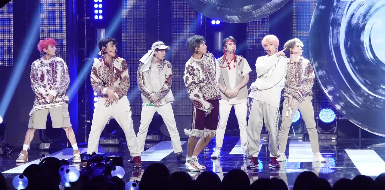 MV IDOL (BTS) chạm mốc mới nhưng so với siêu hit của BLACKPINK thì thành tích chỉ bằng một nửa - Ảnh 2.