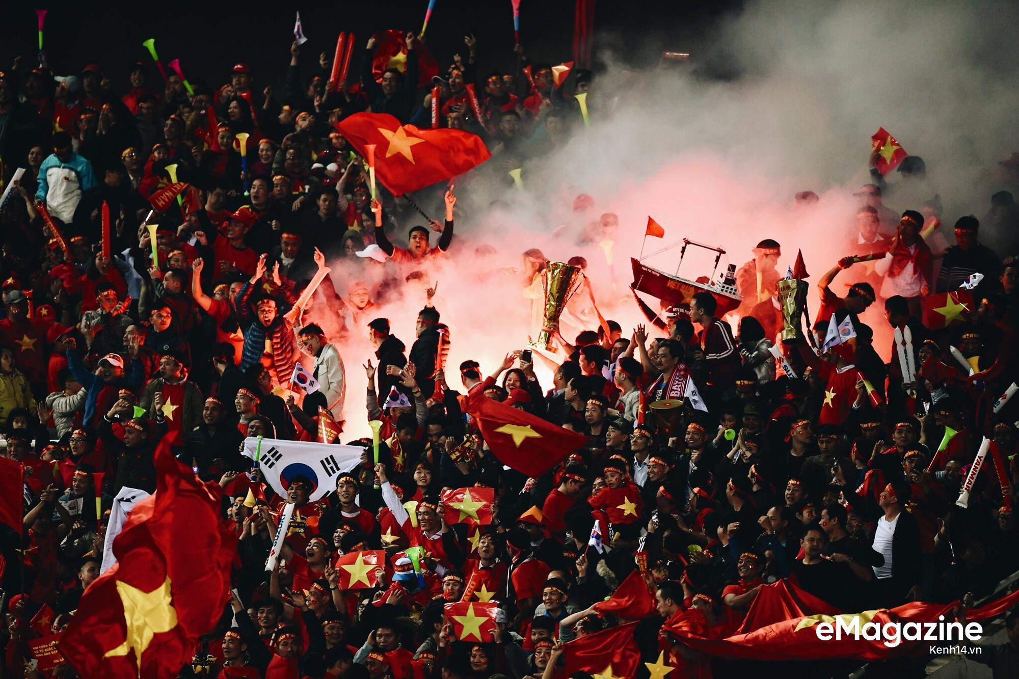 Không chỉ là cúp vàng hôm nay, thế hệ bóng đá Việt Nam mới mang tới cho ta niềm tin vào những thứ tốt đẹp hơn - Ảnh 1.