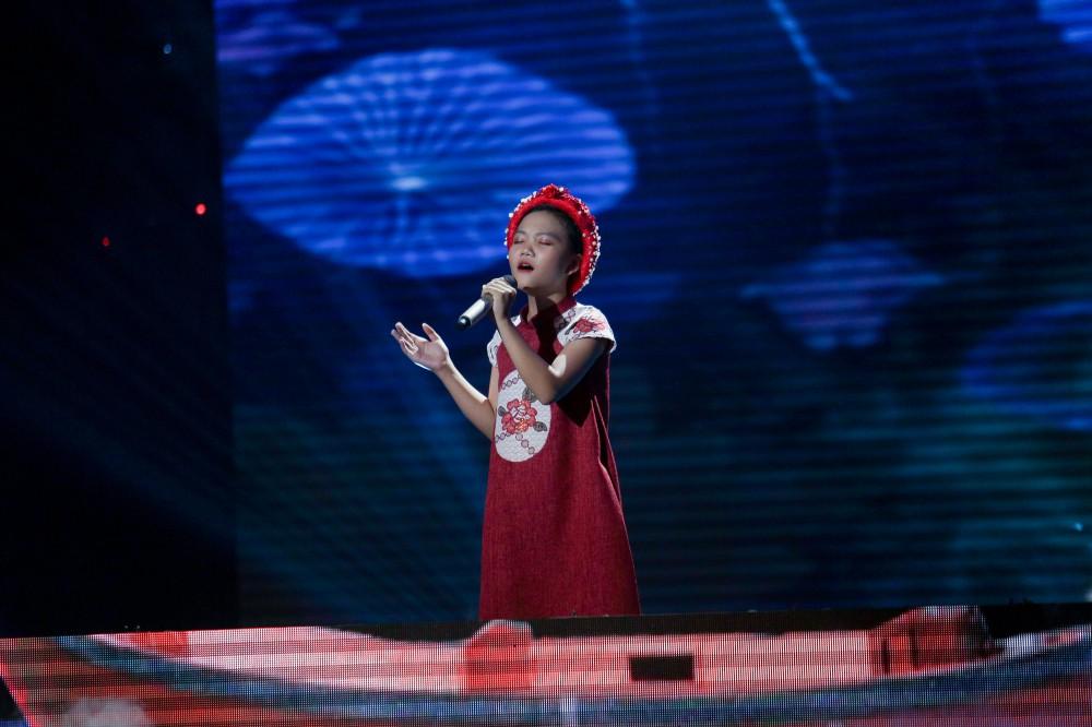 Giọng hát Việt nhí: Xuất hiện bản Mashup HongKong1 - Thằng điên khiến Soobin Hoàng Sơn bối rối - Ảnh 14.