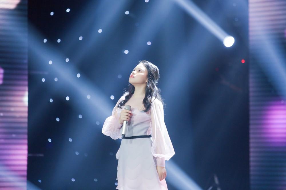 Giọng hát Việt nhí: Xuất hiện bản Mashup HongKong1 - Thằng điên khiến Soobin Hoàng Sơn bối rối - Ảnh 9.