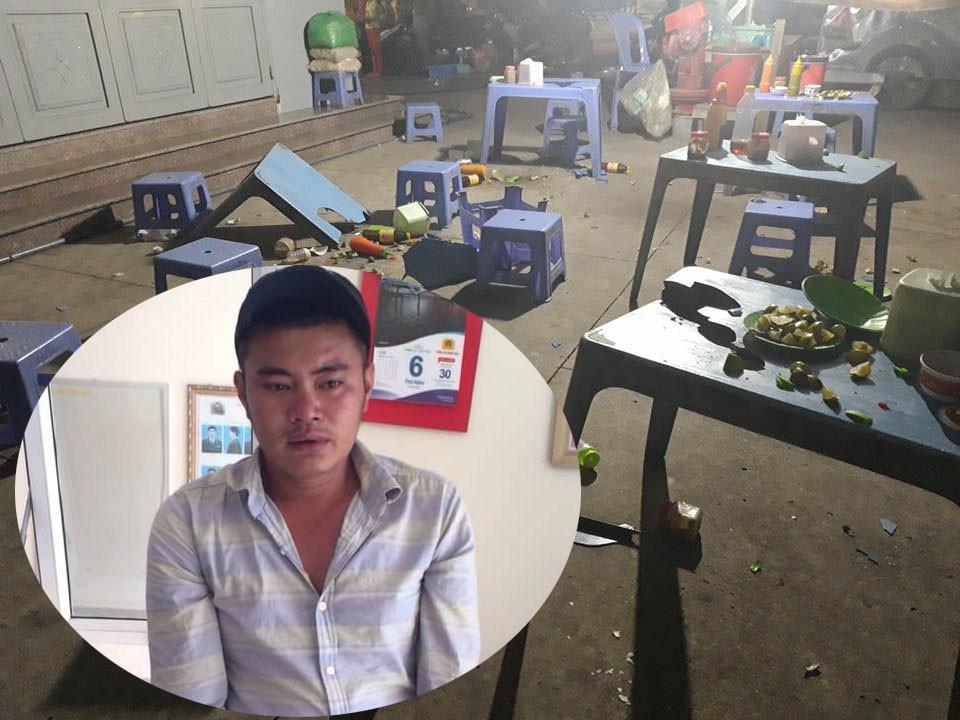 Mâu thuẫn tại cuộc nhậu, nam thanh niên bị đánh chết ở Lâm Đồng