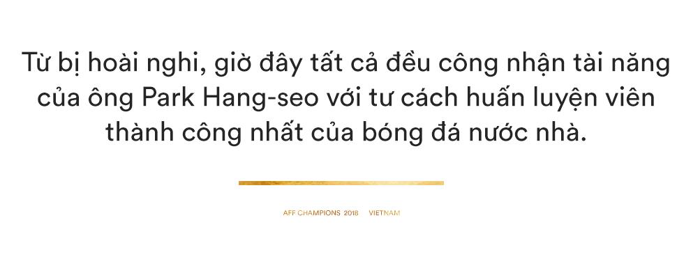 Không chỉ là cúp vàng hôm nay, thế hệ bóng đá Việt Nam mới mang tới cho ta niềm tin vào những thứ tốt đẹp hơn - Ảnh 7.